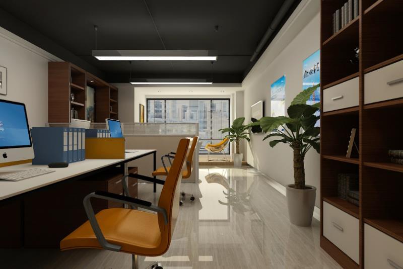 工装  -  公寓办公